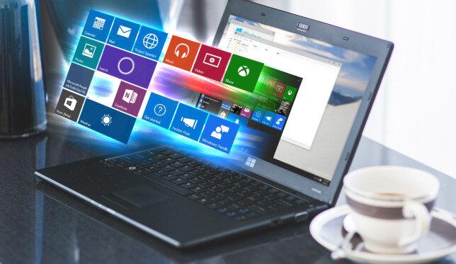 10 lý do bạn nên nâng cấp lên Windows 10