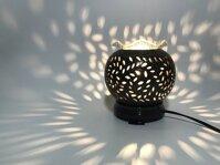 10 mẫu đèn xông tinh dầu gốm bằng điện chất lượng nhất giá từ 200k
