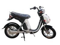 10 mẫu xe đạp điện kiểu dáng đẹp hiện đại giá từ 8tr