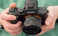 10 máy ảnh Sony chuyên nghiệp cho nhiếp ảnh gia, nhà báo giá từ 12tr