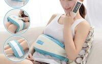 10 máy giảm mỡ bụng của Nhật tốt nhất đa năng dễ dùng giá từ 800k