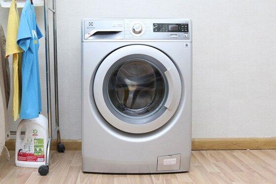 10 máy giặt cửa ngang Electrolux tốt, đa năng giá từ 7tr