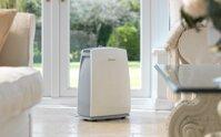 10 máy hút ẩm phòng ngủ nhỏ gọn thoáng khí chống ẩm mốc giá từ 3tr