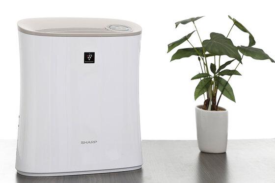 10 máy lọc không khí gia đình tạo ion âm khử mùi, diệt khuẩn, lọc bụi