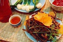 10 món ăn ngon của vùng biển Hạ Long bạn không nên bỏ lỡ