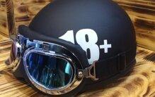 10 mũ bảo hiểm đôi đẹp dễ thương độc lạ độ bền cao giá từ 200k