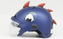 10 mũ bảo hiểm trẻ em loại tốt nhất chất lượng cao mẫu đẹp giá từ 130k