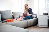 10 tác dụng của máy lọc không khí tốt cho sức khỏe và hệ hô hấp cơ thể