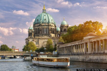 10 thành phố của Châu Âu có mức giá khách sạn 5 sao rẻ nhất