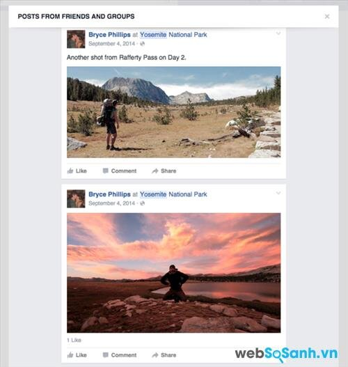 10 thủ thuật Facebook cực hay có thể bạn chưa biết