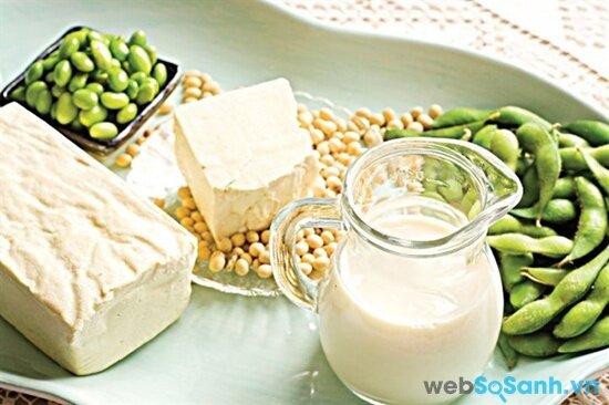 10 thực phẩm giúp giảm cân nhanh chóng sau Tết