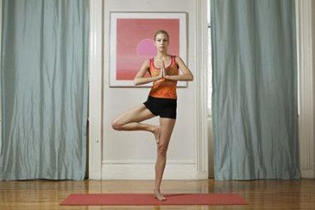 10 thực phẩm tốt nên ăn khi tập yoga