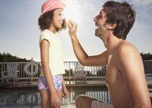 10 tiêu chí an toàn trong mùa hè cho trẻ mà cha mẹ cần ghi nhớ (Phần 2)