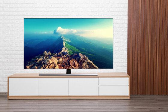 10 tivi Samsung 65 inch kích thước full HD tốt nhất 2020 giá từ 20tr