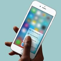 10 ứng dụng hỗ trợ tính năng 3D Touch trên iPhone 6s