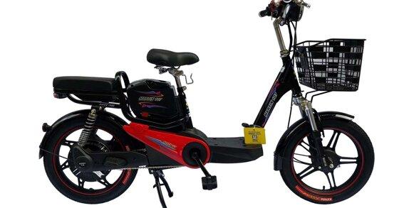 10 xe máy điện cho học sinh cấp 2, 3 kiểu dáng đẹp an toàn giá từ 8tr