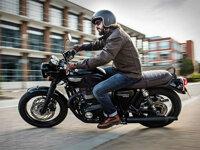 10 xe mô tô động cơ mạnh mẽ kiểu dáng cá tính giá từ 70 triệu đồng