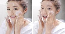 1001 cách chọn cho mình một loại sữa rửa mặt an toàn cho da nhạy cảm
