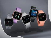 11 đồng hồ thông minh cao cấp Wear OS xịn được đánh giá tốt