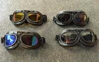 11 loại kính đi phượt tốt nhất nhìn đêm chống nước, bụi giá từ 50k