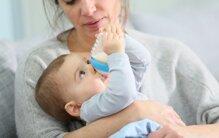 11 loại sữa tăng sức đề kháng cho bé trên 1 tuổi ngon bổ giảm ốm vặt