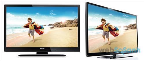 Một chiếc tivi LCD thường cũng có thể trở thành Smart tivi