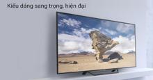 4 model tivi Sony 32 inch cho chất lượng tốt nhất trên thị trường hiện nay
