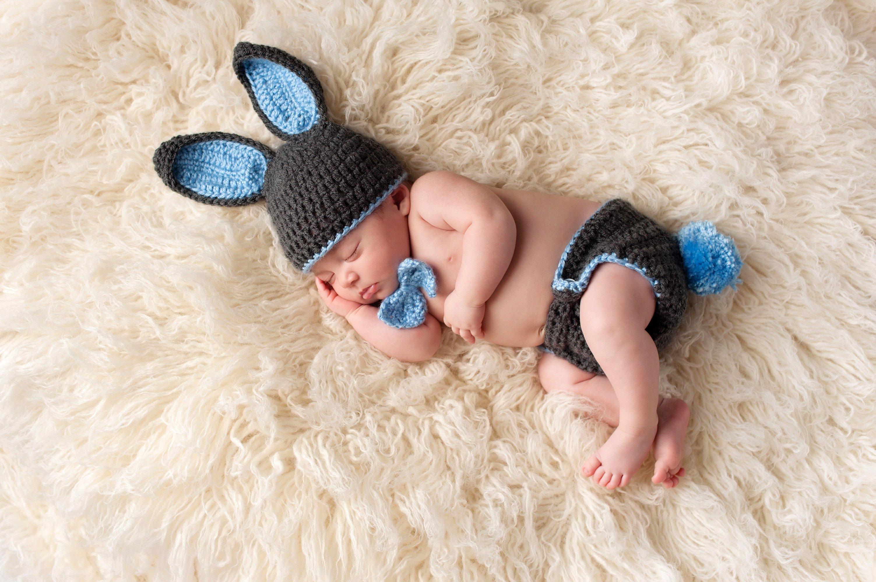 12 bí quyết giúp bé ngủ ngoan hơn