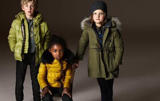 12 cách mặc quần áo mùa đông cho bé ấm áp thời trang không khó chịu