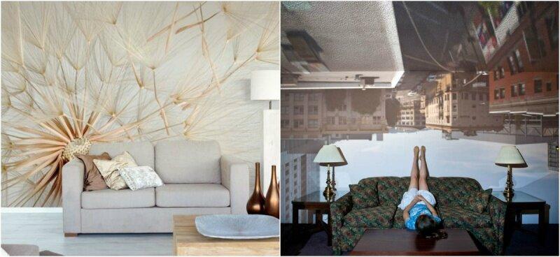 12 cách sáng tạo giúp không gian nhà bạn ấm áp và lãng mạn hơn