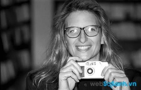 12 câu nói nổi tiếng của các nhiếp ảnh gia vĩ đại nhất thế giới
