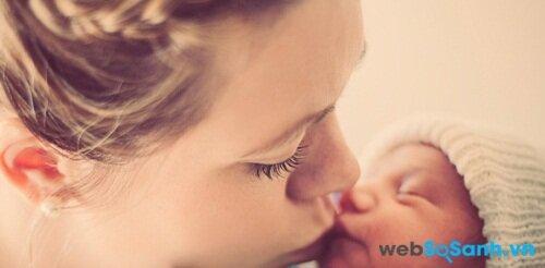 12 lời khuyên cho những ai mới làm mẹ
