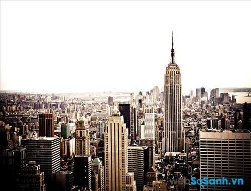 12 mẹo chụp ảnh thành phố cực đẹp