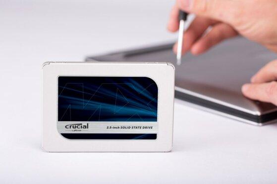 12 ổ cứng SSD tốt nhất có tốc độ đọc, ghi dữ liệu nhanh giá từ 500k