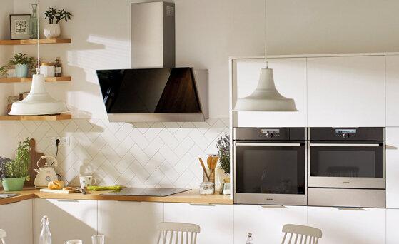 12 tiêu chí chọn máy hút mùi bếp loại nào tốt bền, công suất hút khỏe