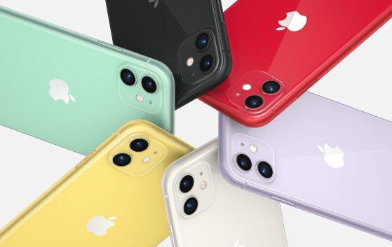 12 tiêu chí so sánh iPhone 11 và Samsung Galaxy Note 10 Plus chi tiết