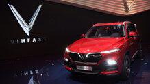12 tính năng công nghệ trên xe VinFast Fadil LUX A2.0 và SA2.0 chi tiết