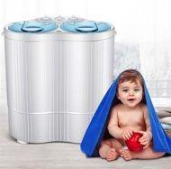 Máy giặt mini Yoko XPB45