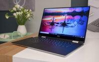 13 laptop 2 trong 1 giá rẻ tốt nhất 2020 mỏng nhẹ giá chỉ từ 13tr