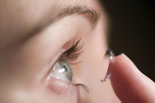 13 lỗi thường gặp khi sử dụng kính áp tròng