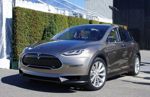 13 mẫu xe hơi đáng chờ mong dịp cuối năm