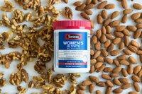 14 loại vitamin tổng hợp cho phụ nữ 30-50 tuổi tốt nhất giá từ 400k