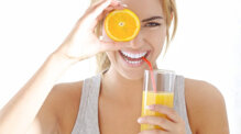 14 lưu ý uống nước cam đúng cách cho bà bầu, trẻ nhỏ, người giảm cân