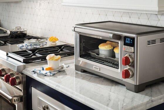 14 lý do nên mua lò vi sóng cơ hay điện tử cho các ông chồng khéo nấu