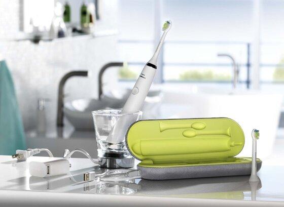 15 bàn chải đánh răng điện chất lượng tốt nhất thị trường hiện nay