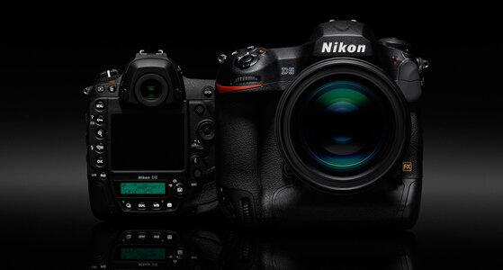 15 cách chọn máy ảnh chuyên nghiệp bắt nét hình động tĩnh đều chất