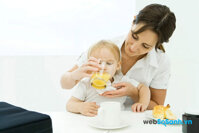 15 cách trị ho cực hiệu quả cho trẻ sơ sinh