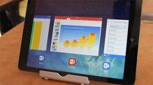 15 chức năng của iPad hữu dụng tiện lợi mà không làm máy nóng