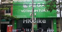 15 đại lý cửa hàng xe máy điện tại Hà Nội, HCM, Đà Nẵng uy tín nhất