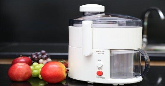 15 loại máy ép trái cây tốt nhất đa năng phù hợp nhu cầu dùng gia đình
